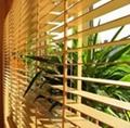 wood  venetian blinds  4