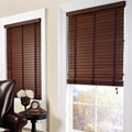 wood  venetian blinds  5