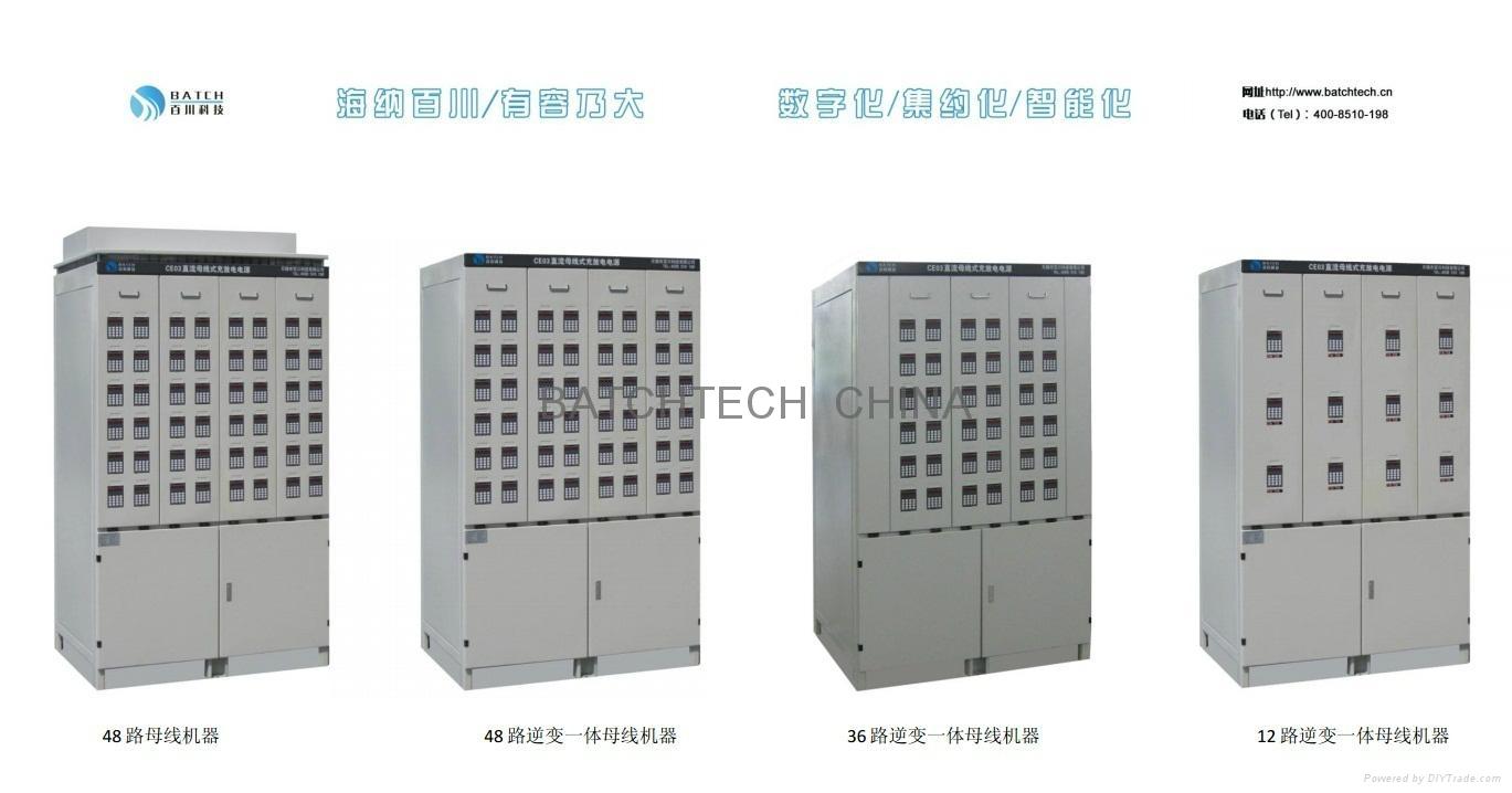 CE03-080NB系列蓄电池逆变电源(双向智能系统) 2