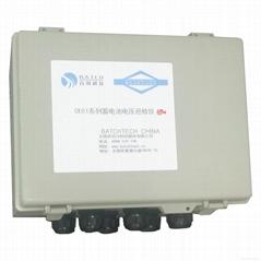 CE01-JC系列電池電壓巡檢模塊