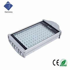 Aluminum 98W LED Street Lighting Lamp