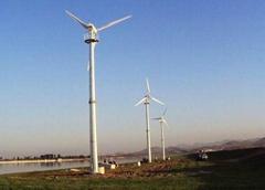 1kw horizontal Axis Wind Turbine