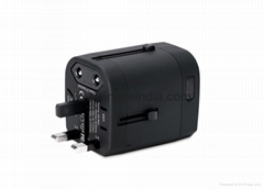 Irvine World Travel Adapter IR-WTA01