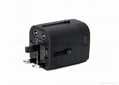 Irvine World Travel Adapter IR-WTA01