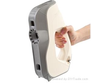 Artec手持式掃描儀 1