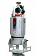Riegl三維激光掃描儀