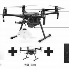 Smart五鏡頭傾斜攝影相機