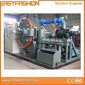 Vacuum Gas Quenching Furnace Heat