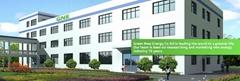 Green New Energy Co.,ltd