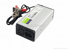 60W charger for lithium