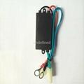 2V lead acid battery balancer capacitor equalizer  1