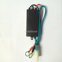 2V lead acid battery balancer capacitor equalizer