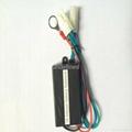 2V lead acid battery balancer capacitor equalizer  2