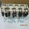 2V lead acid battery balancer capacitor equalizer  4