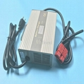 48V10A Deli Charger for lithium and lead