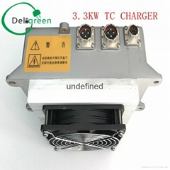 3.3KW Elcon TC Charger for Electric