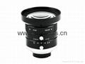 工业微距镜头 焦距3.5mm