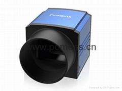 普密斯千兆網CCD工業相機