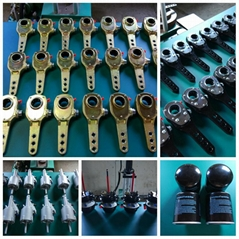 Shaoxing Kostrong Autoparts Co., Ltd.