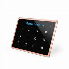 梯控讀卡器表面安裝型凱帕斯