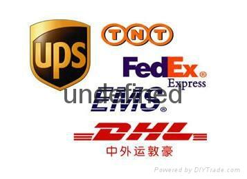 UPS联邦快递到巴西 2