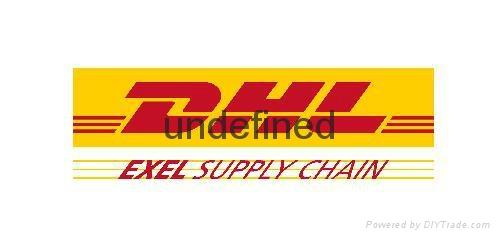 深圳DHL国际快递货代 1