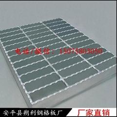 热镀锌格栅板,厂家直销钢格板