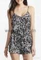 shengyu upper garment frock blazer blouses cymar  bare back midriff  factory kid 2