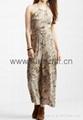 shengyu upper garment frock blazer blouses cymar  bare back midriff  factory kid 3