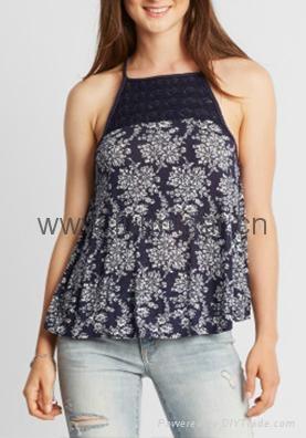 shengyu upper garment frock blazer blouses cymar  bare back midriff  factory kid 5