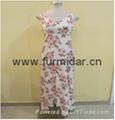 Women customized  Fashion Simple Basic