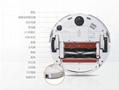 奥利凯西自动智能扫地机保洁机器人 触摸屏幕 4