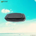 Auto Ionizer Activated Carbon Hepa Filter Car Air Purifier 1