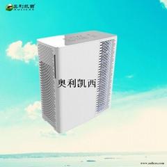 空氣淨化器/清新衛士/高效去除異味、甲醛、苯等有毒害氣體