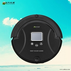 Robot Vacuum Cleaner Mop Sweeper by remote control