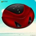 Modern and Concise Car Air Purifier