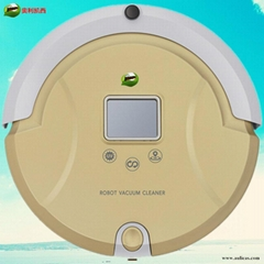 Intelligent Robot Vacuum Cleaner Multifuctional Mopping Sweeper
