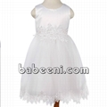 Nice party dress for baby girl - DR 2305