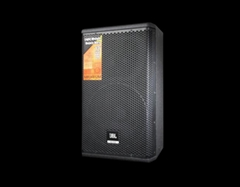 JBL专业音箱