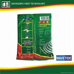 WAVETIDE good quality plant fiber mosquito coil