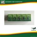 2016 New best quality plant fiber essential balm anti mosquito 1