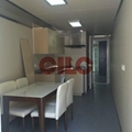 Mobile House Cabin Container with Large Glass Windows 4