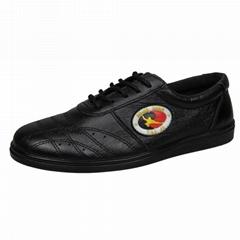 运动休闲皮鞋