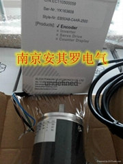 ELCO宜科编码器EB50A8-C4AR-2500