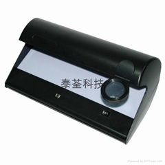 Counterfeit Detector (SLD-16M)