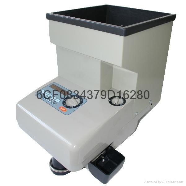 Coin Counter(TC-210A) 1