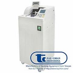 Floorstand Vacuum Counter(TC-5500HS)