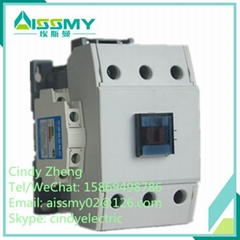 98% Power Saving Intelligent Magnetic Electrical AC Contactor