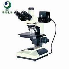 深视光谷 金相显微镜