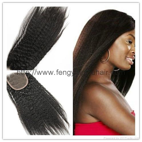 Mongolian Virgin Hair 18inch Jewish Wig with Silk Top Kosher Wig Wavy Layer  1